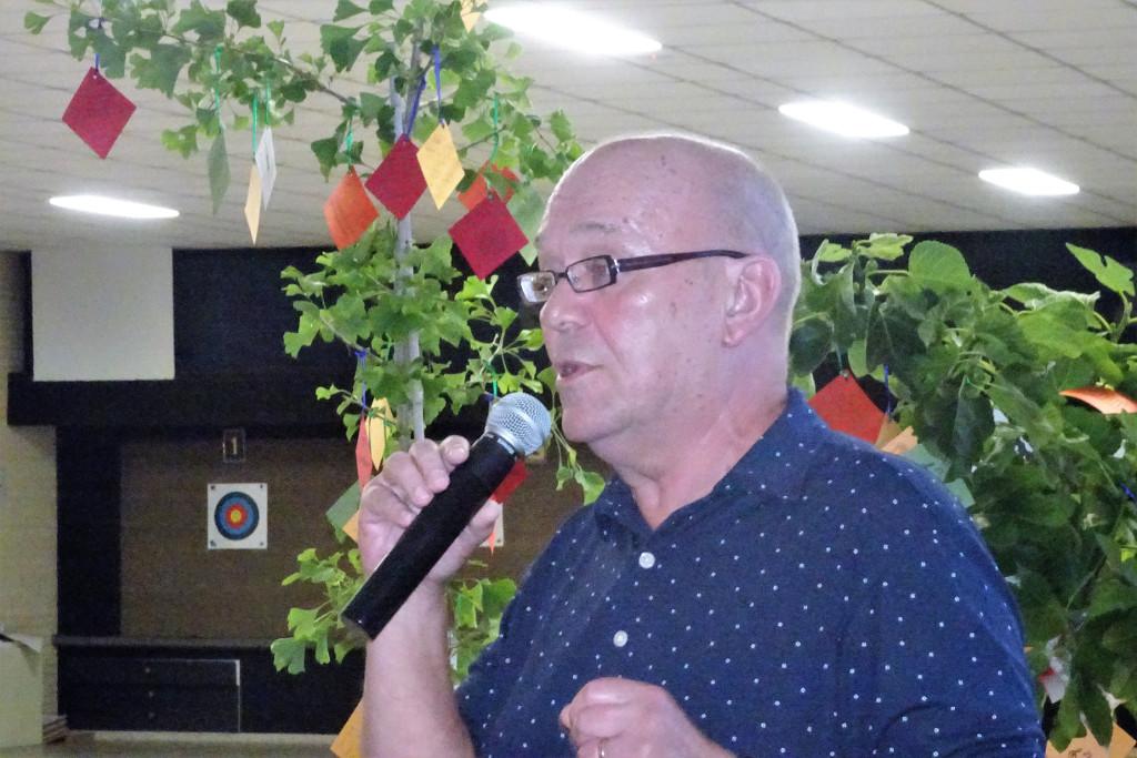 André Boereboom