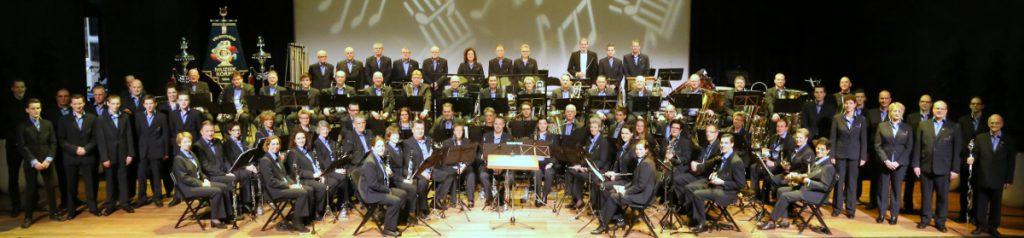 Harmonie orkest VMK