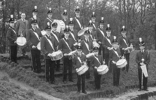 drumband 1985