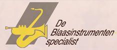 De Blaasinstrumenten Specialist